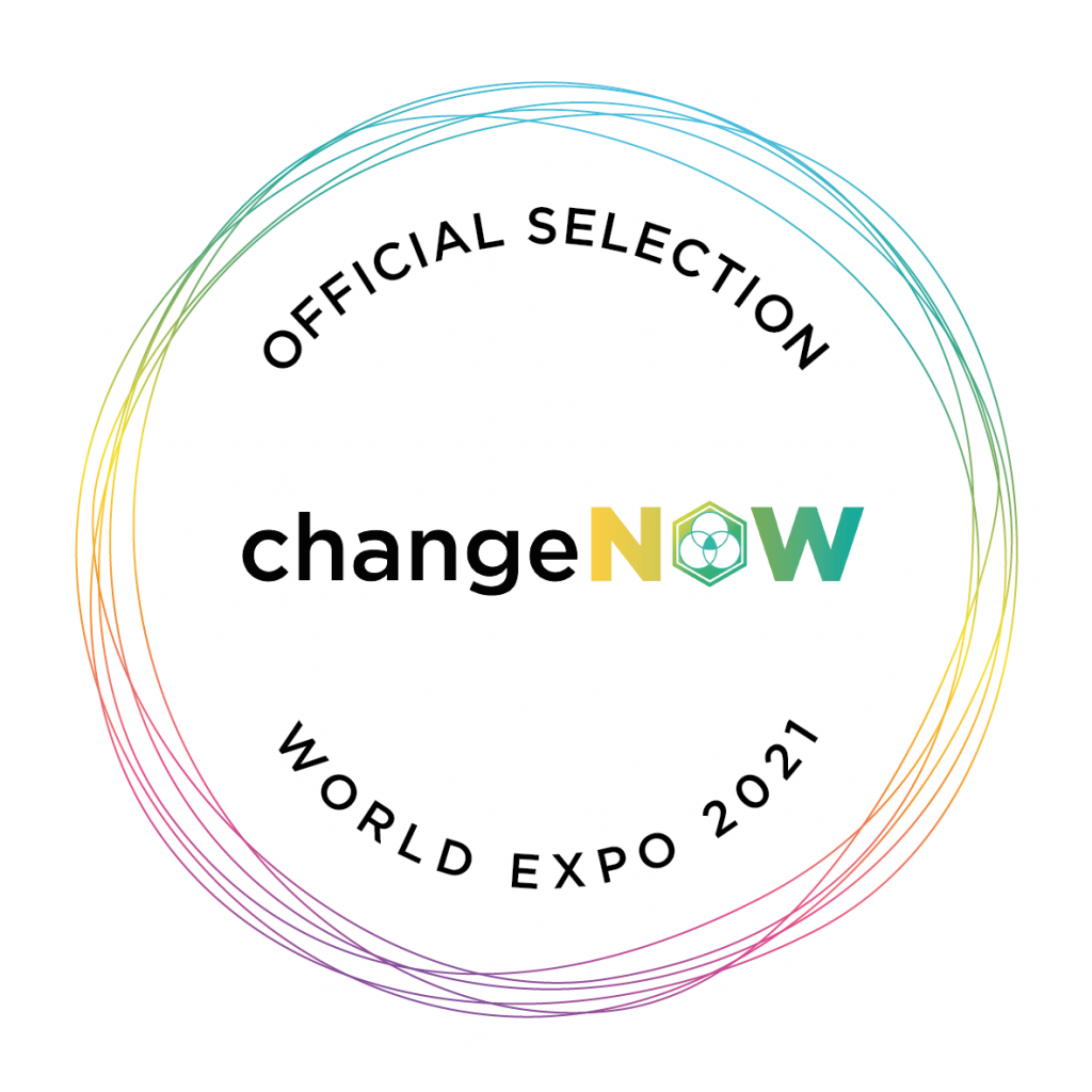 Change Now OFFICIAL SELECTION_large